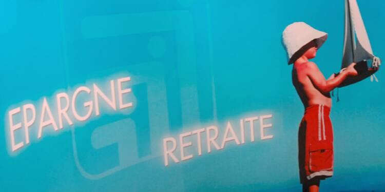 Les Français épargnent en moyenne 1.688 euros par an pour préparer leur retraite