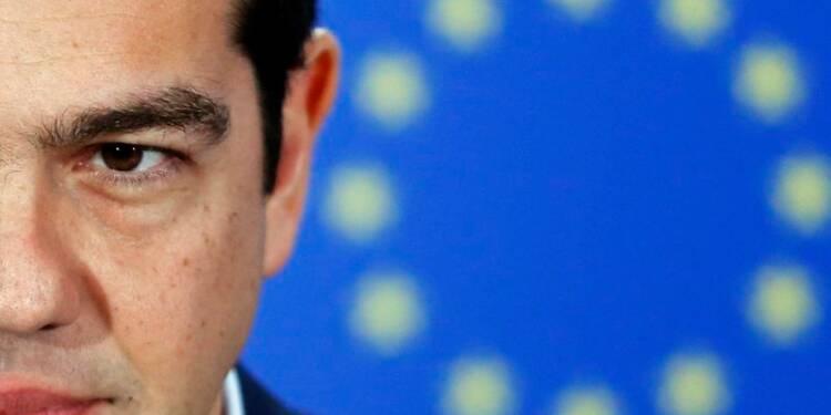 La Grèce devra défendre ses positions devant l'Eurogroupe