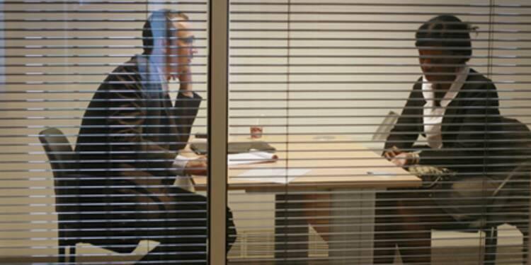 Le top 4 des discriminations au travail