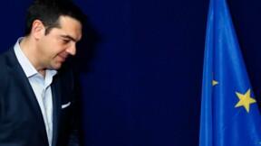 Grèce et troïka reprennent le dialogue avant l'Eurogroupe