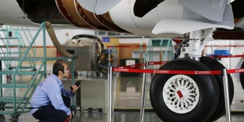 Pékin monte un fonds d'investissement pour l'aviation civile