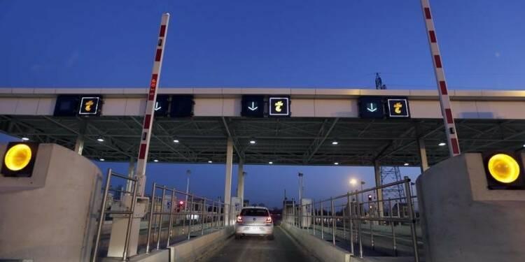 Six sociétés d'autoroutes ont saisi le Conseil d'Etat