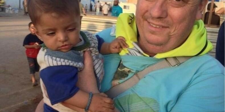 Le Britannique Alan Henning décapité par l'Etat islamique