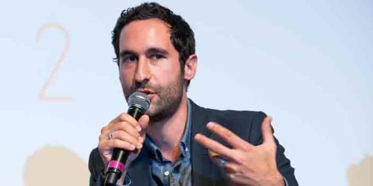 Lorenzo Benedetti : son studio Bagel a été croqué par Canal+