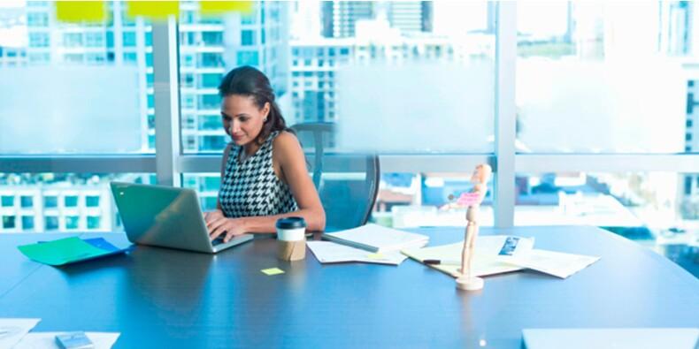 Six conseils pour une prise de poste réussie
