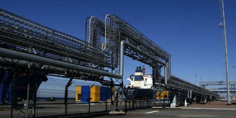 Les sanctions contre Moscou vont geler de gros projets pétroliers