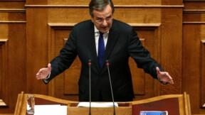 Le Premier ministre grec obtient la confiance du Parlement