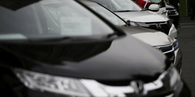 Honda manque le consensus au 2e trimestre et réduit ses prévisions