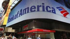 Bank of America proche d'un accord à l'amiable avec la Justice