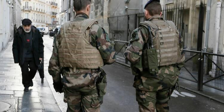 L'UMP propose un arsenal de mesures antiterroristes