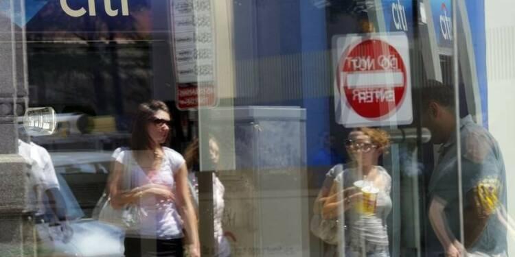 Citigroup réorganise sa banque de détail, 3e trimestre en hausse