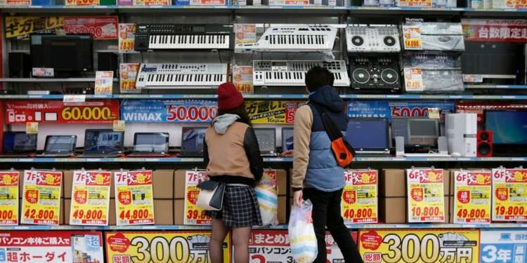Le Japon, en récession, devrait reporter le relèvement de la TVA