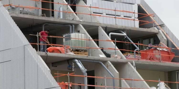 Le secteur du bâtiment prévoit un nouveau repli en 2015