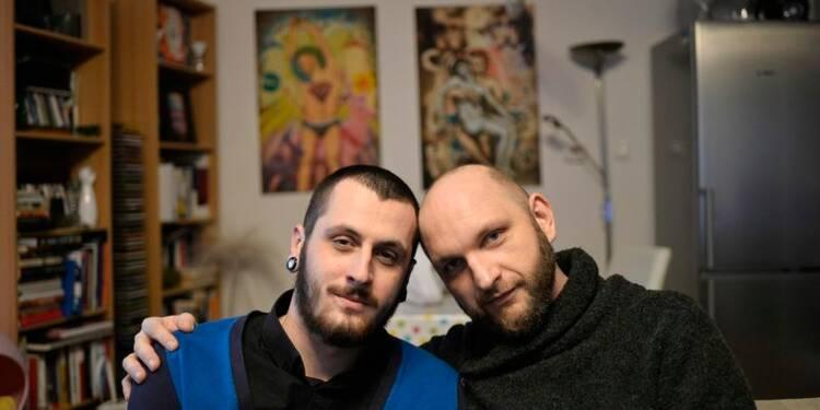 Echec d'un référendum anti-gay en Slovaquie