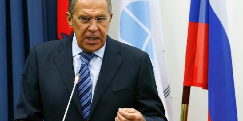 Moscou veut des négociations sur une trêve immédiate en Ukraine