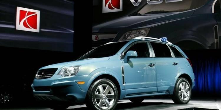 GM rappelle de nouveaux modèles de voitures pour divers défauts