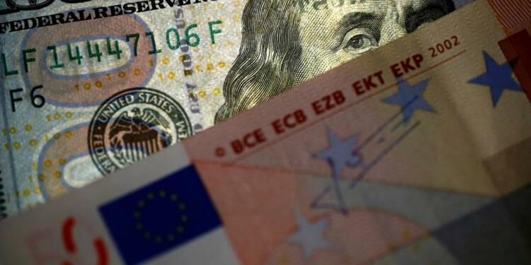 L'euro est désormais à son bon niveau, estime François Hollande