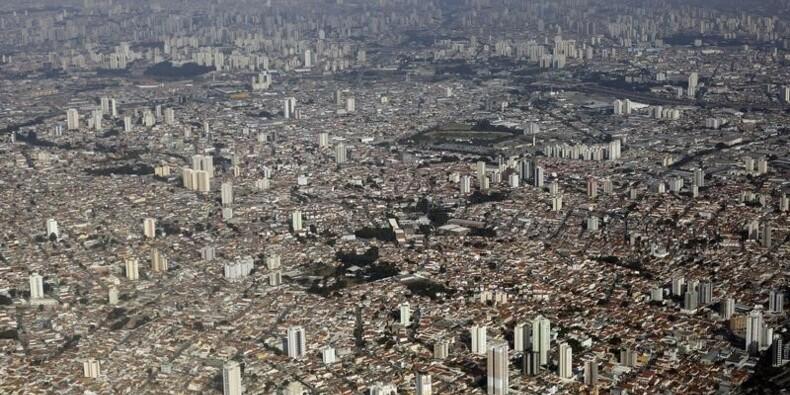 Le Brésil sort de la récession,les inquiétudes persistent