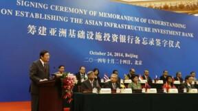 Des pays européens froissent les États-Unis en rejoignant l'AIIB