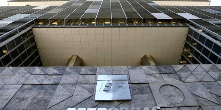 Petrobras laisse les investisseurs dans le flou sur ses déboires