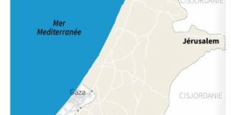 Netanyahu ordonne à l'armée israélienne de frapper Gaza