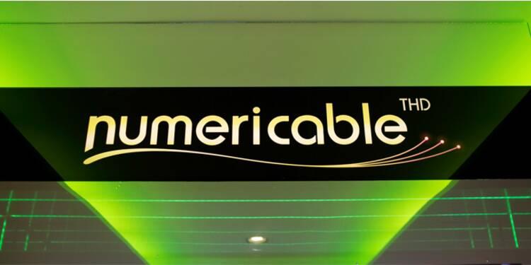Numericable chercherait à lever des fonds pour racheter SFR