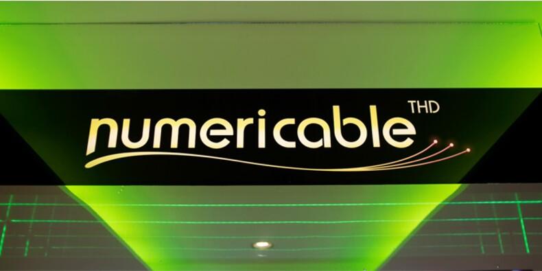 Numericable décolle en Bourse après avoir remporté SFR