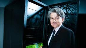 """Thierry Breton P-DG d'Atos : """"Aucun secteur n'échappera à la révolution du big data"""""""
