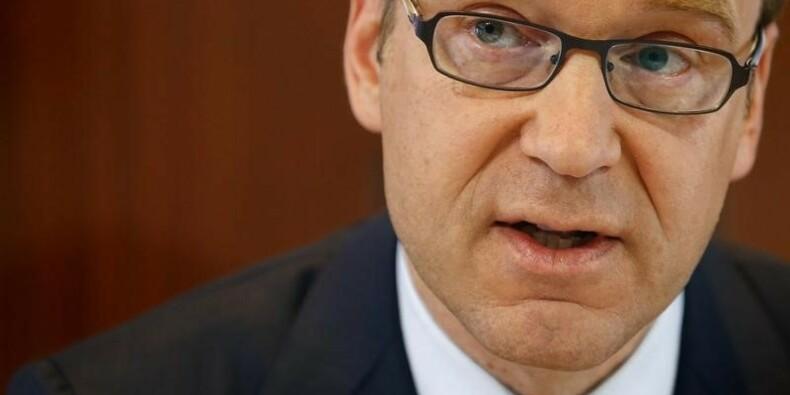 La Bundesbank s'inquiète pour les réformes en France et en Italie