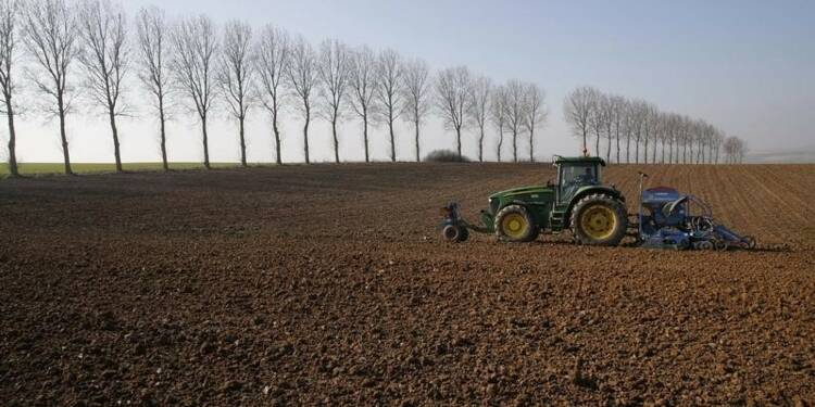L'Assemblée vote la loi sur l'agriculture