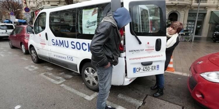 Un SDF retrouvé mort à Marseille