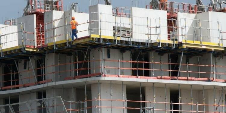 Rebond des ventes de logements neufs en France au 4e trimestre