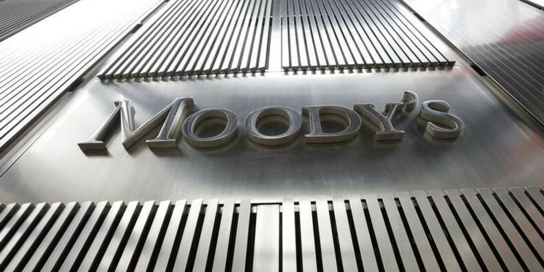 Moody's sceptique sur les objectifs de déficit de la France