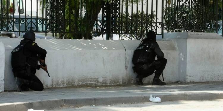 Fin de la prise d'otages à Tunis