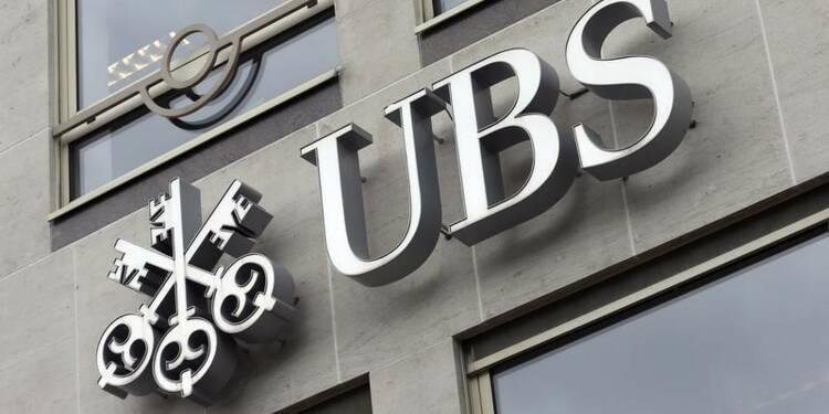 UBS se prépare à des amendes pour manipulation des changes