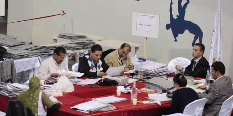 Vers un deuxième tour Essebsi-Marzouki en Tunisie