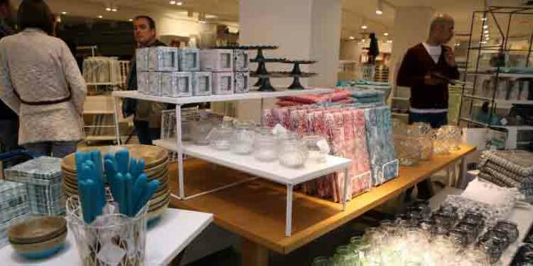 Pourquoi H&M se lance dans la déco en France ?