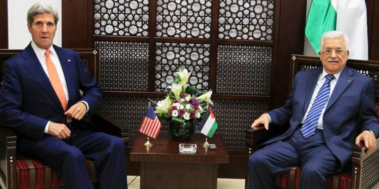 Les hostilités se poursuivent à Gaza, John Kerry s'active