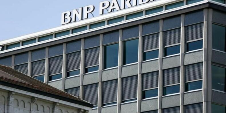 BNP Paribas souhaite réduire la participation française au MRU
