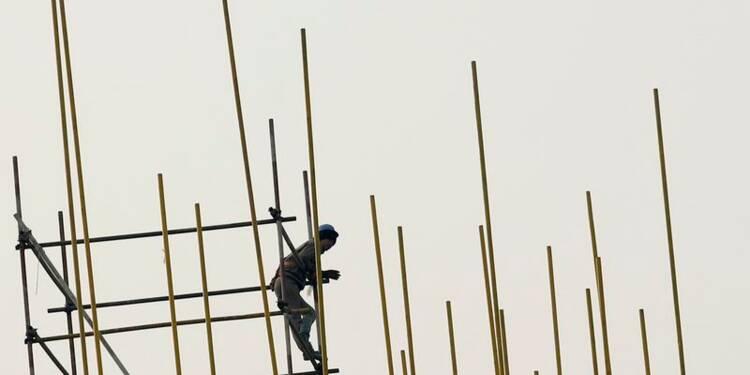 La croissance chinoise attendue à 7,2% au 4e trimestre
