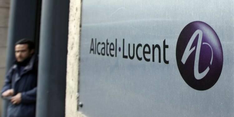 Alcatel améliore sa marge au deuxième trimestre