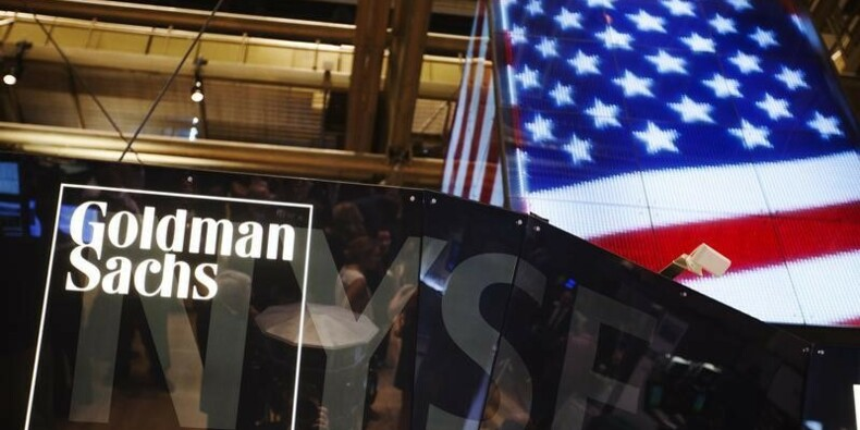 L'investissement dope le bénéfice de Goldman Sachs au 2e trimestre
