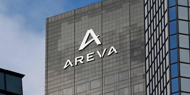 L'Etat prendra ses responsabilités concernant Areva, dit Macron