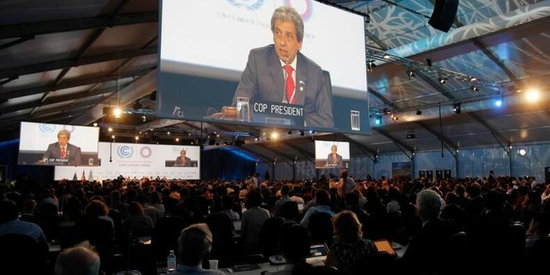 Vers un accord a minima à la conférence de Lima sur le climat