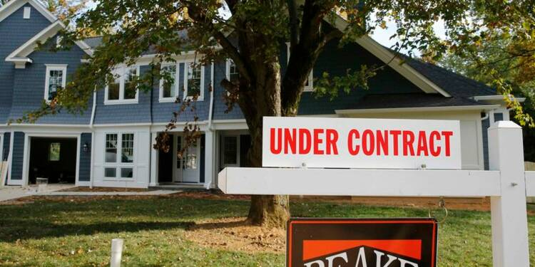 La hausse des prix immobiliers a ralenti en novembre aux USA