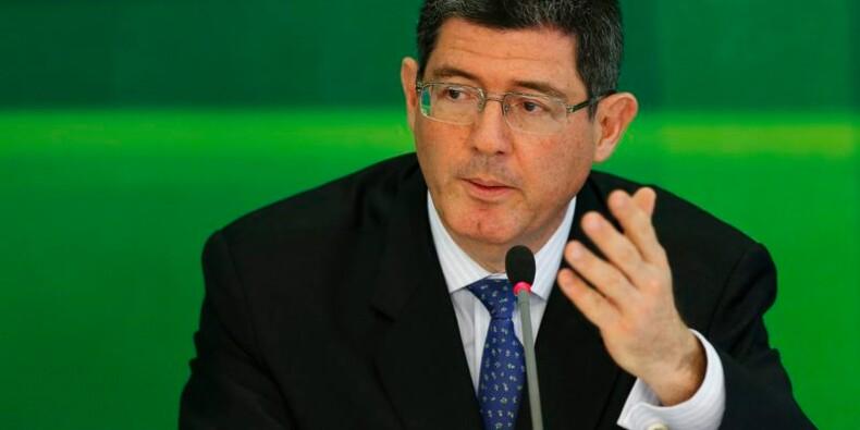 Vaste plan de rigueur budgétaire en préparation au Brésil
