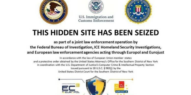 Le cerveau de Silk Road reconnu coupable de trafic de drogue