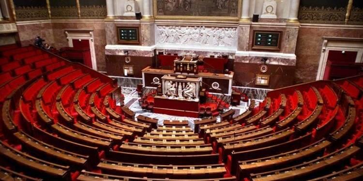 """Les """"frondeurs"""" du PS vers l'abstention sur la confiance"""