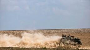 Israël pourrait entrer à Gaza après l'échec de la trêve
