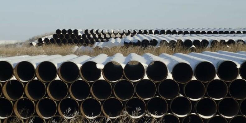 Décision judiciaire favorable à l'oléoduc Keystone au Nebraska